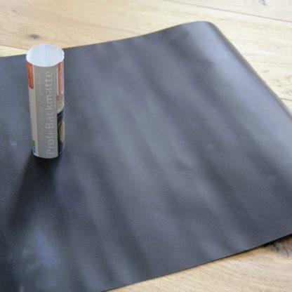 Backmatte
